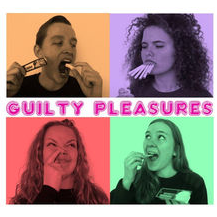 Guilty Pleasures LIVE -