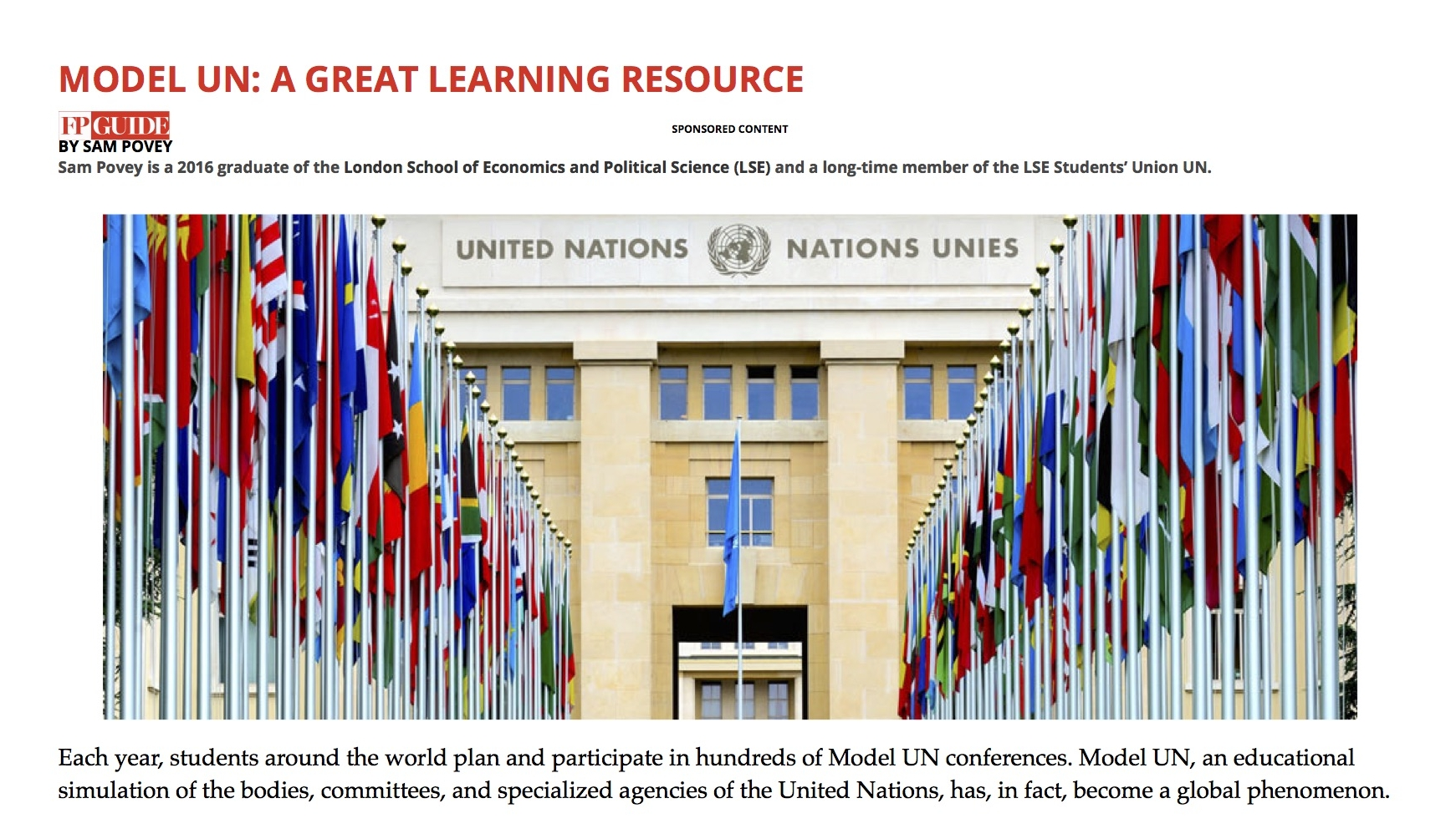 Home – Article – Model UN … – Foreign Policy Guide copy.jpg