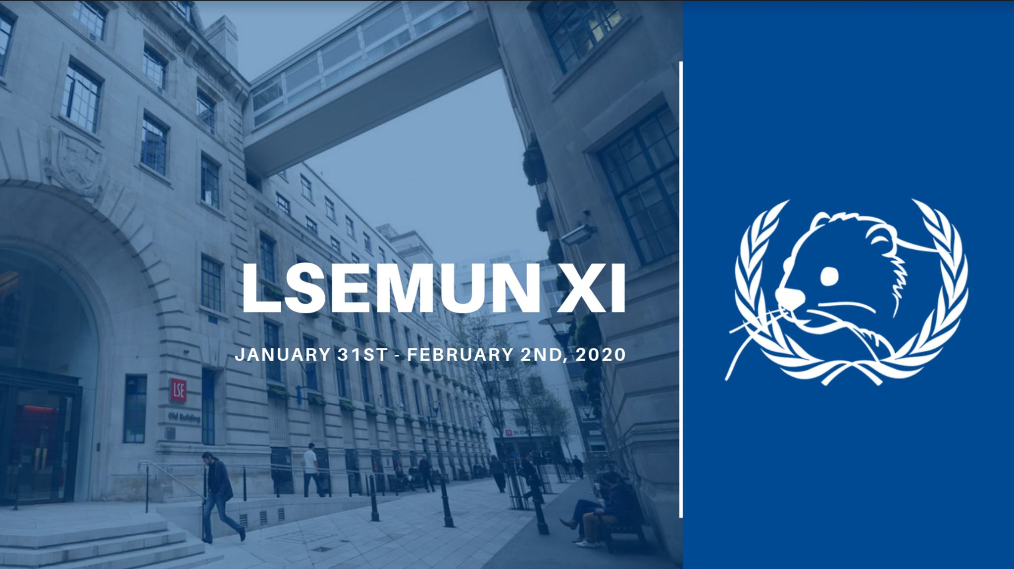 LSEMUN Conference  - LSEMUN is the United Nations Society's flagship conference, hosted at the LSE every February. Ever since its inaugural session in 2010, LSEMUN has consistently grown in size and has led the charge in pushing the technological, structural, and thematic boundaries of Model UN debate. Having just celebrated its tenth birthday this year, LSEMUN has emerged as Europe's leading crisis conference.Crisis is a progressive form of Model UN which seeks to add elements of realism and responsiveness to the otherwise static MUN format. With a fluid style of discussion and real-time implications to proposals, the crisis format provides an accessible yet intense simulation of structured discussion that heightens delegates' immersion.Moreover, Crisis MUN moves away from the traditional bodies of the United Nations to allow for debate and discussions of issues and topics outside the realm of international relations. Over the years LSEMUN has hosted a number of these less conventional simulations, challenging delegates to discuss agri-food trade in the halls of the World Trade Organization, negotiate peaceful resolutions to civil wars in Lebanon and 19th-century Japan, run full-fledged political campaigns in future elections for the United States Presidency and the European Union Parliament, and even travel to the fictional continents of Westeros and Middle Earth.
