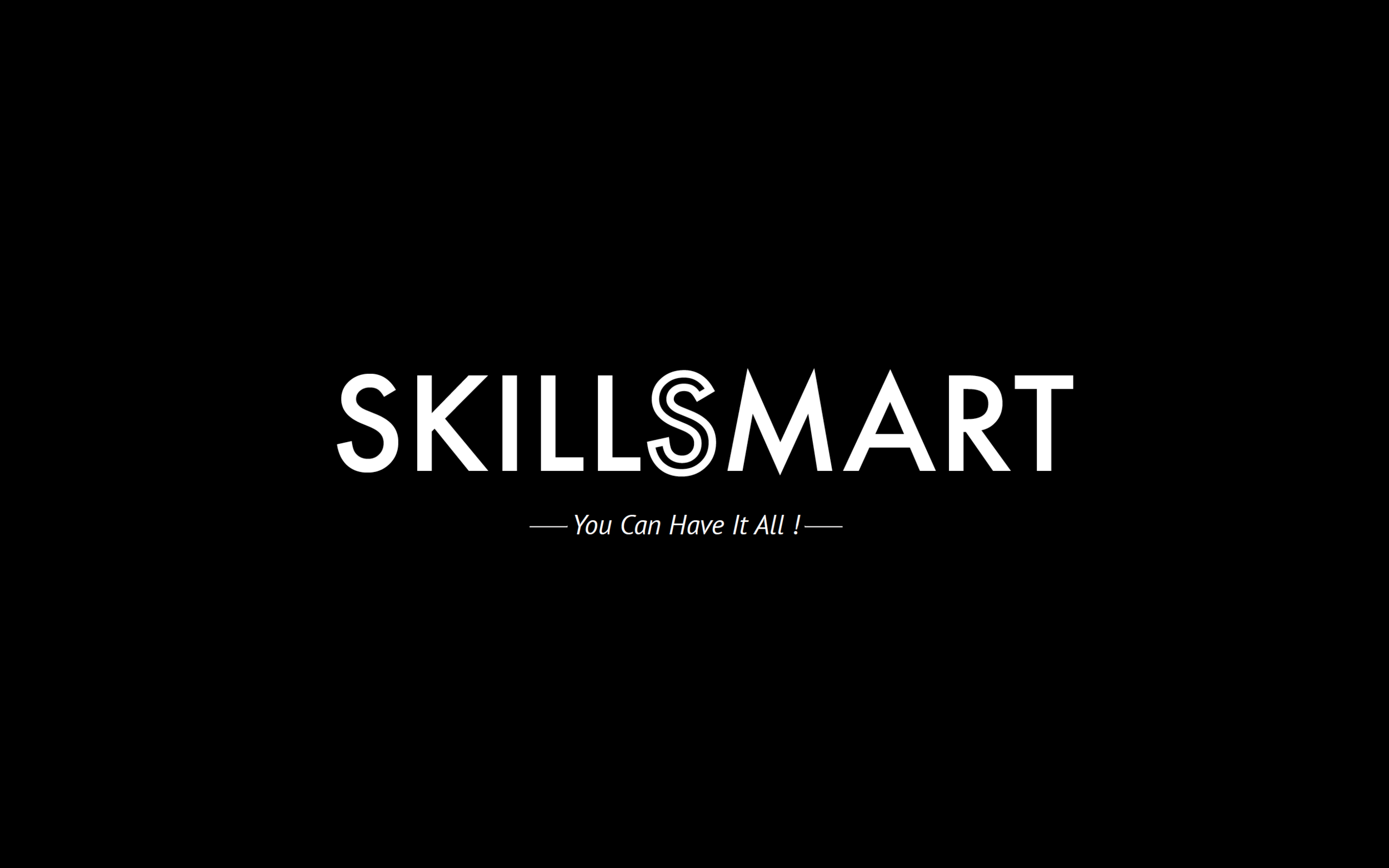 Skillsmart is a company concept that aids students and business owners to trade different design skills. Services are found and provided through the Skillsmart website where a large database of works and services are stored.
