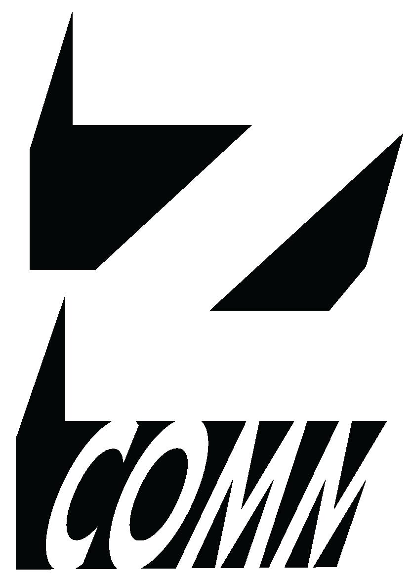 New Logo for Z Communications
