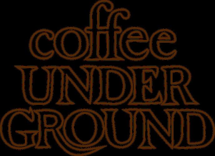 Coffee Underground Wordmark