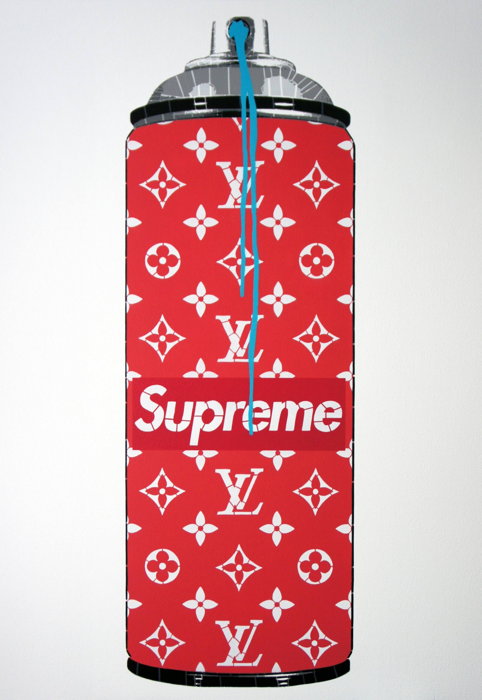 LV Supreme by Campbell La Pun