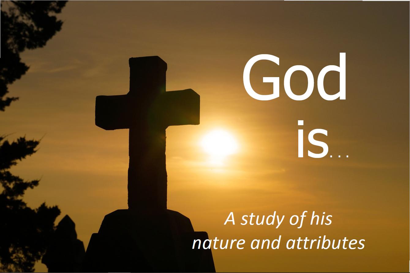 Attributes of God sermon series.png