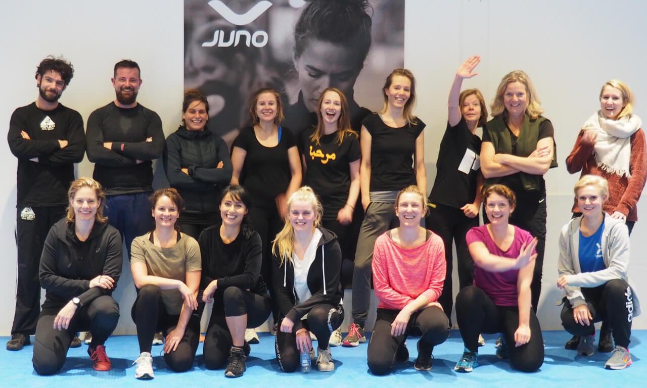 JUNO Sisterhood Utrecht