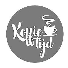 Koffieijd logo