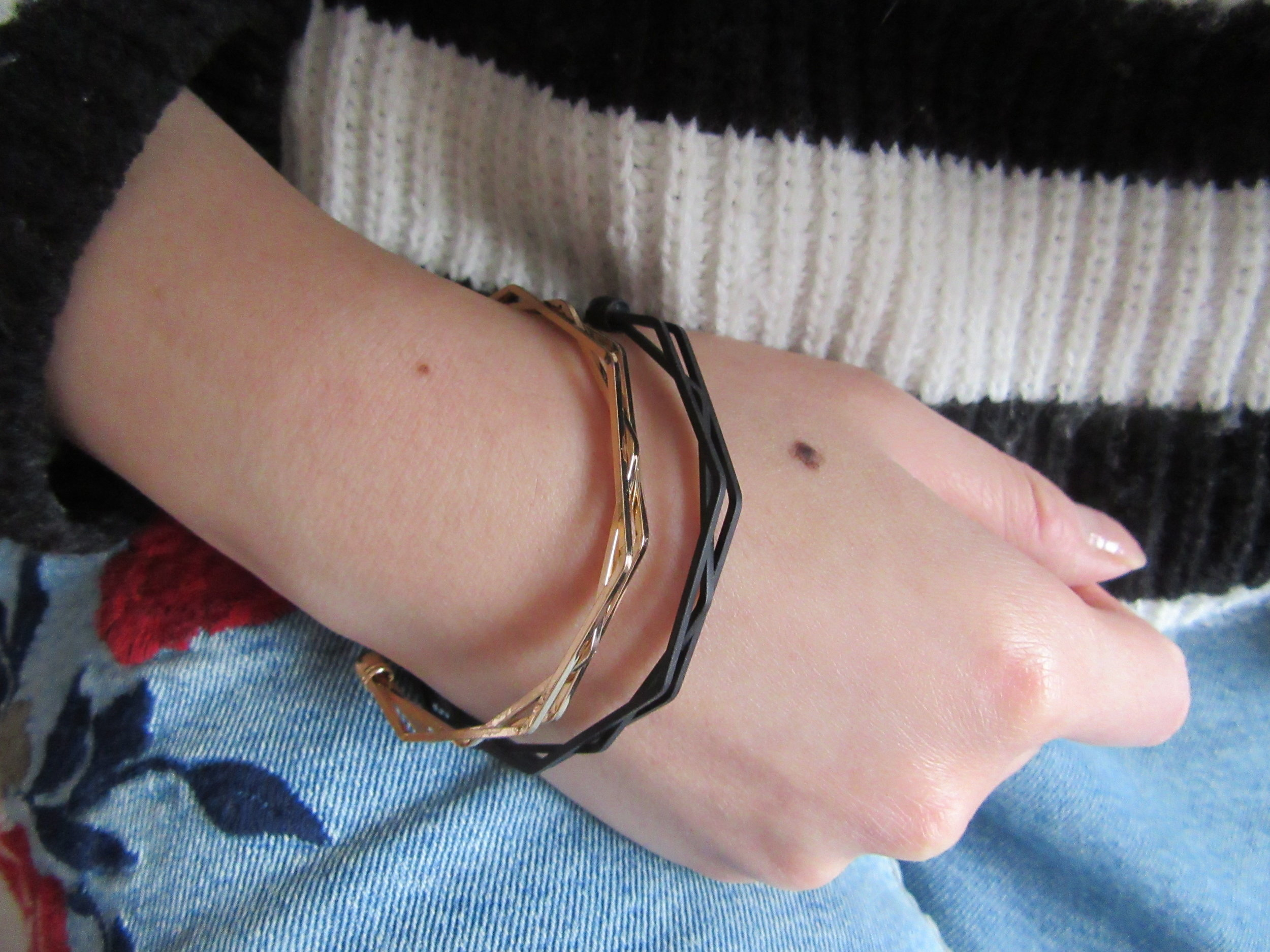 RESONANCE Bangles