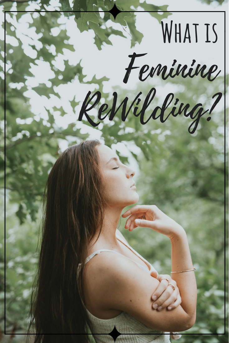 What is Feminine ReWilding? An introduction to the concept of Feminine ReWilding, enabling you to re-establish your ancestral connection to the natural world. Join a community of women beginning a journey of reconnection to their Wild Soul, to the Earth and to Spirit with your guide Catherine Mason of Velvet Barnacle ReWilding