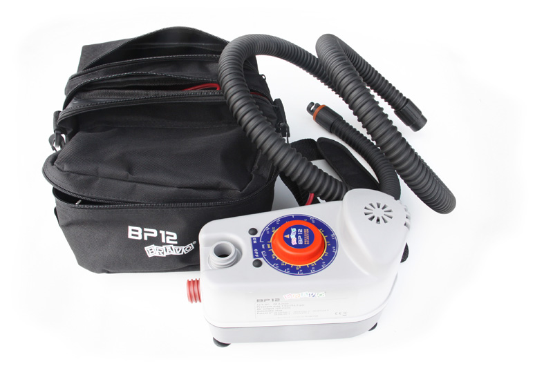 Electric Pump<br>$199