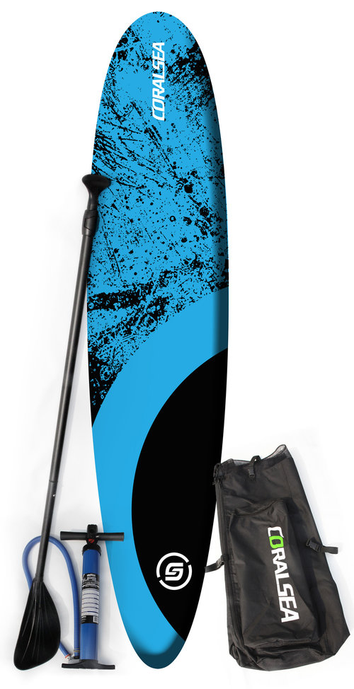 11' Graphix Series (Blue)