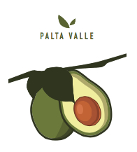 Palta Valle   Grown in the valley of Aconcagua, the highest peak in South America, Hass Avocados are highly regarded as the best in the world. Each Avocado used to create our delicious oil is of the highest quality due to the outstanding climate and proximity to the pacific ocean.
