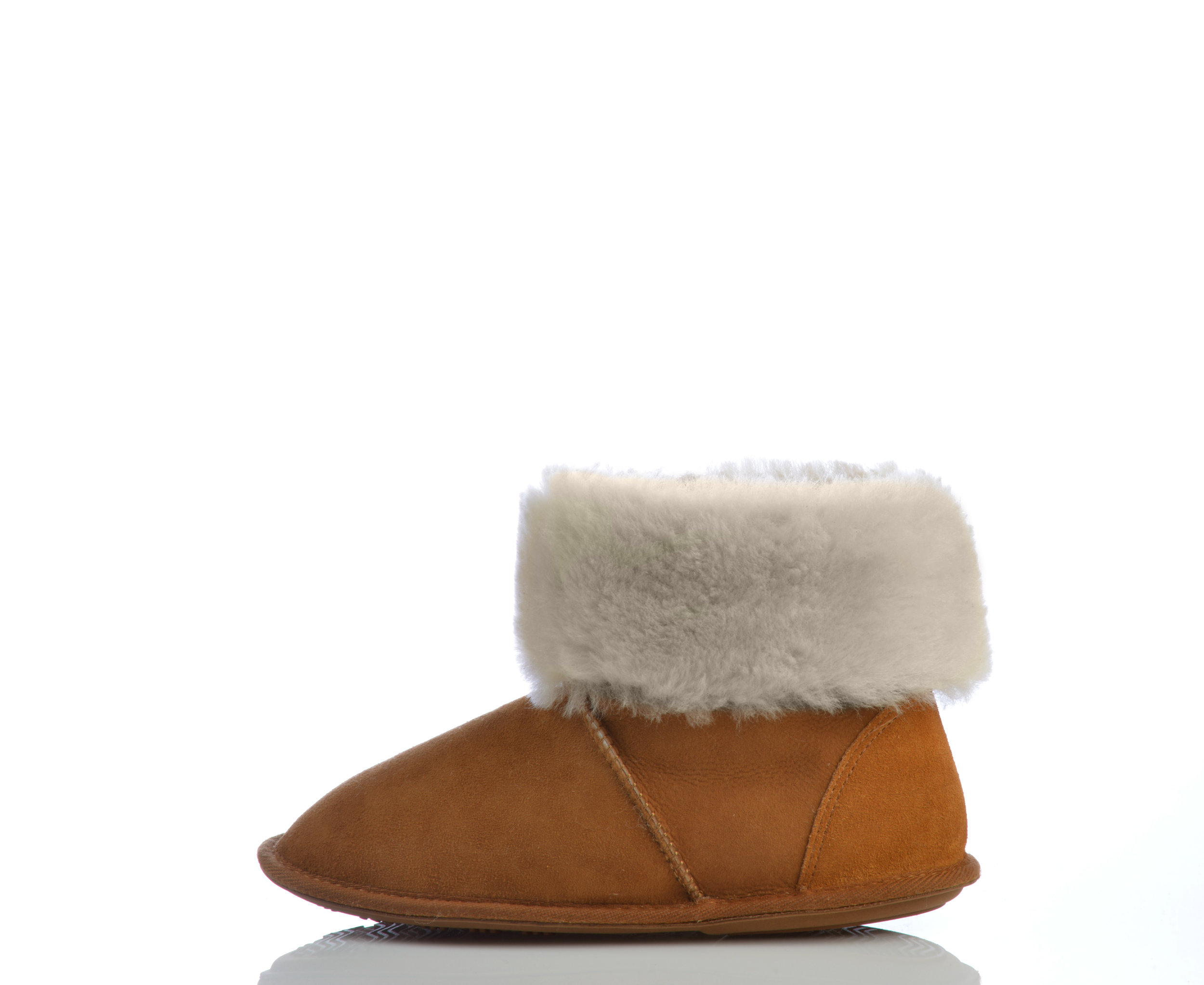 The Sheepskin Slipper Company   Lovely twin face sheepskin slippers. Available in mens and Ladies styles.