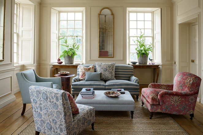 cushions & upholstery -