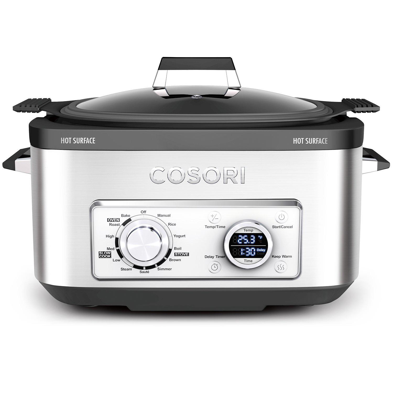 Cosori 6.5qt Multicooker  CP001-SC