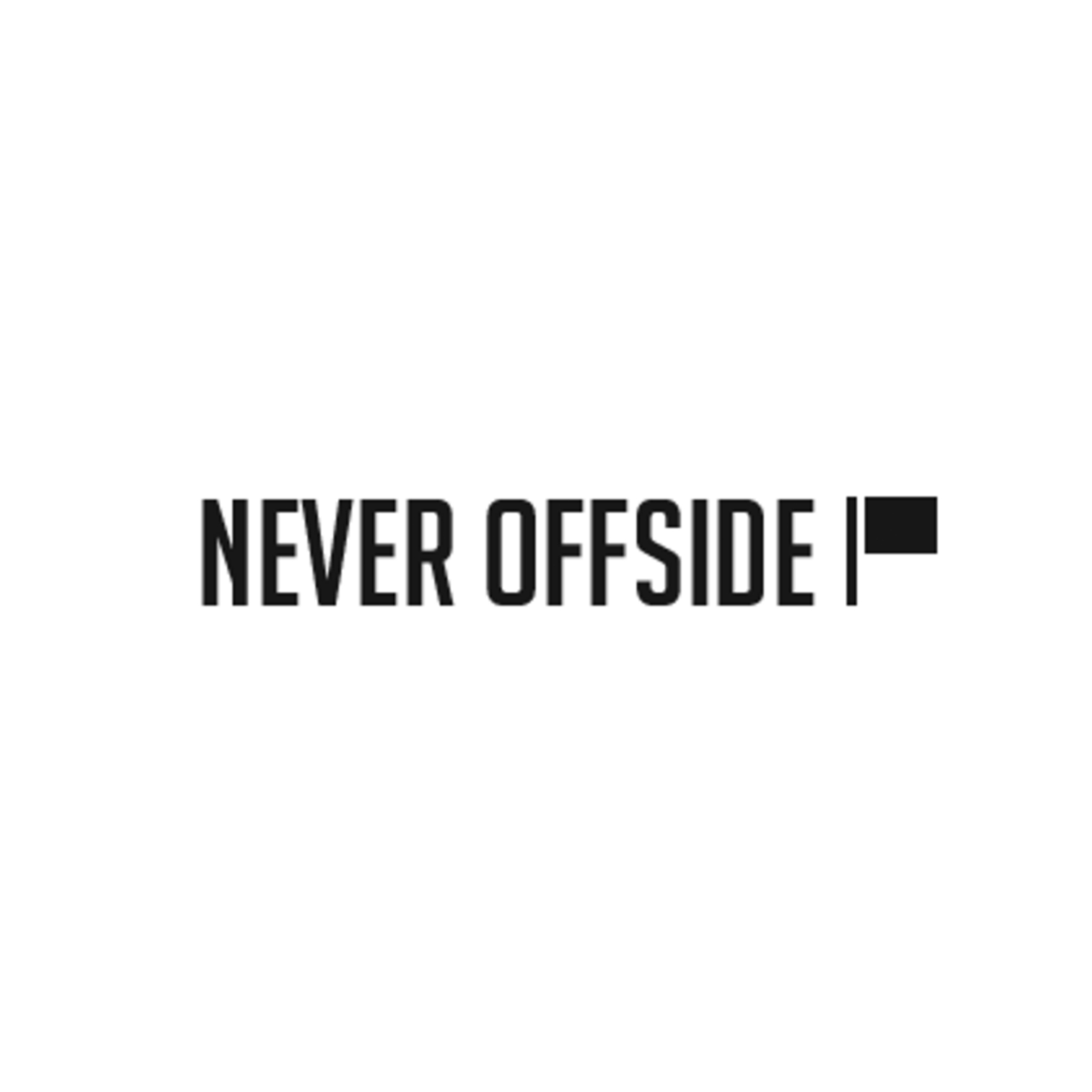 Never Offside   My first feature on Never Offside.