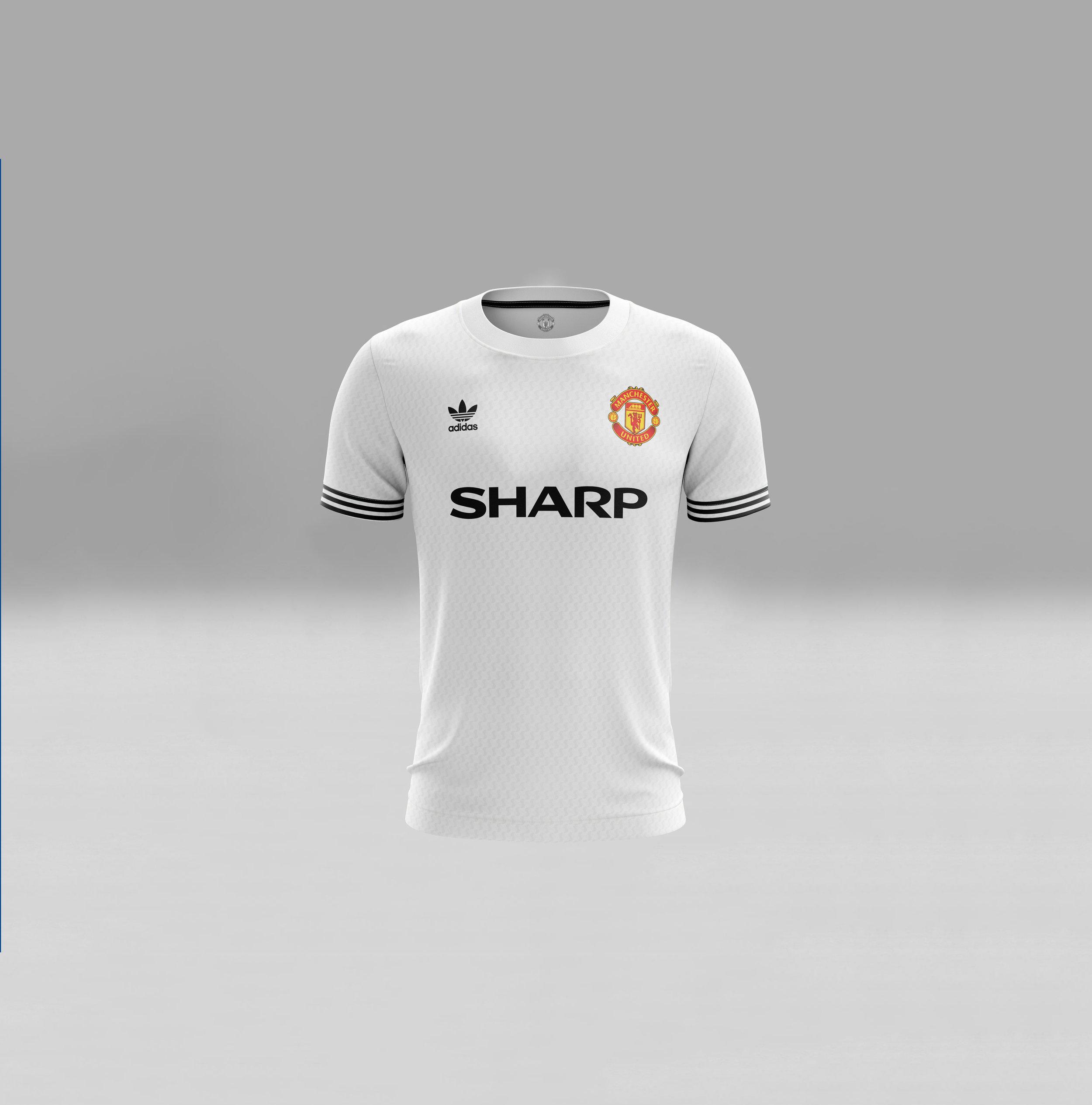 United x Sharp