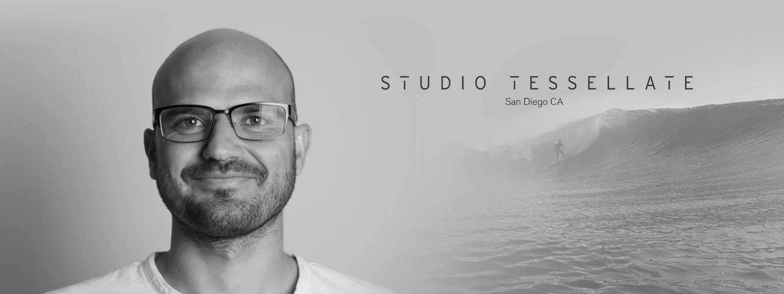 Jorge Contreras Studio Tessellate San Diego California Motion Graphics