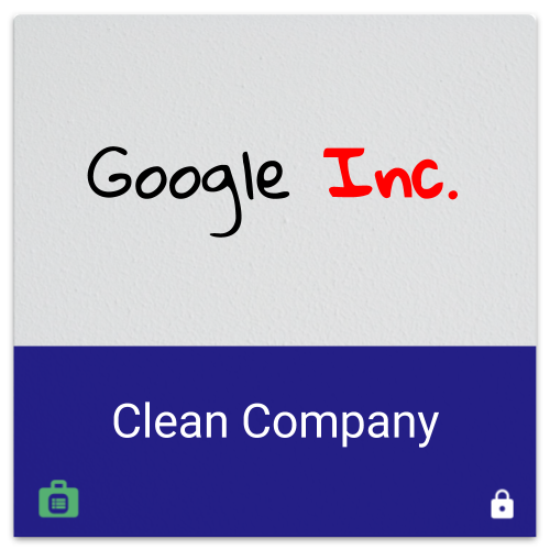 Don't Get The Name Wrong    Function in   OOTK   to clean company names for Outbound.