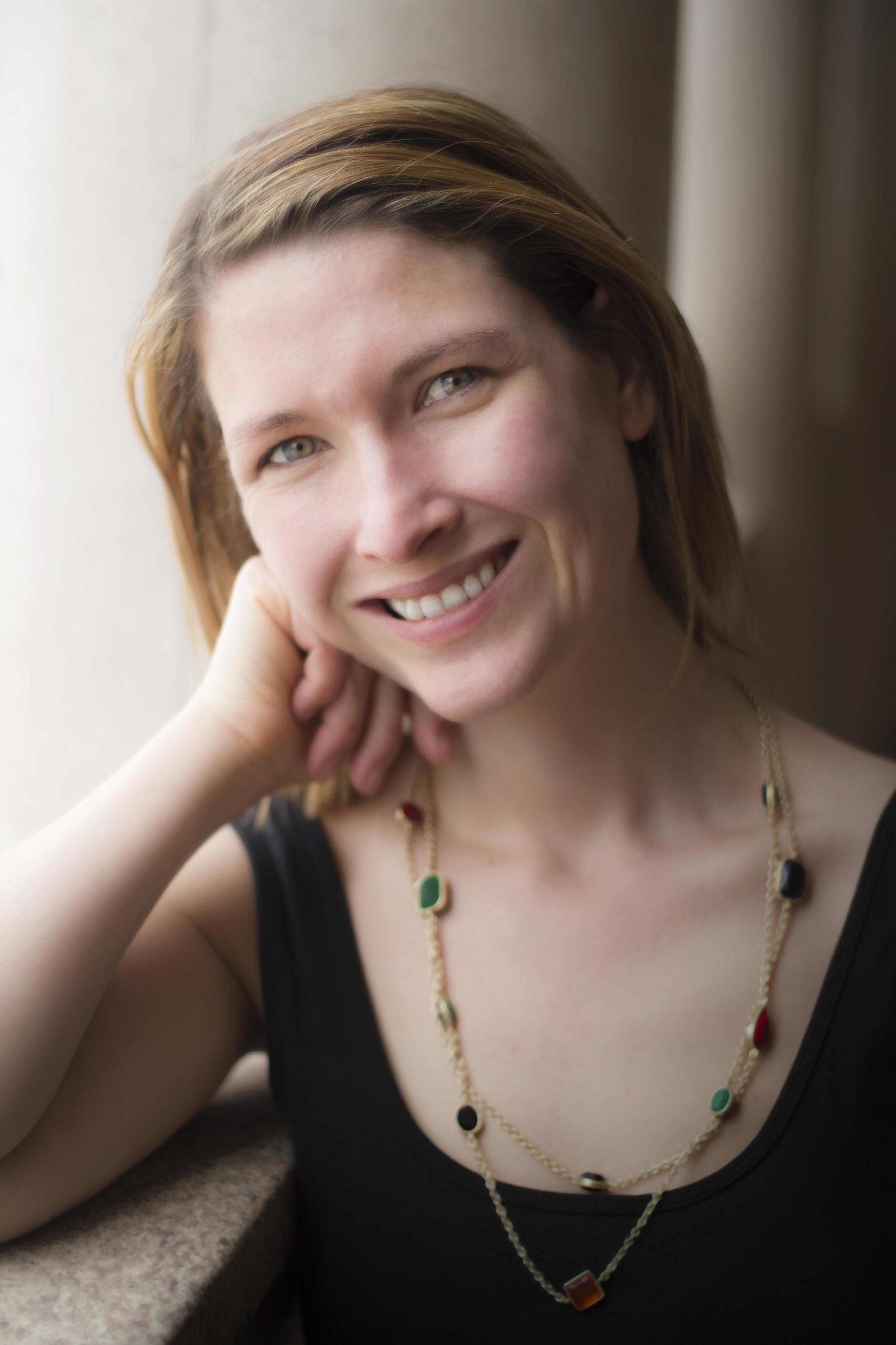 Lost Restaurants of Omaha author Kim Reiner