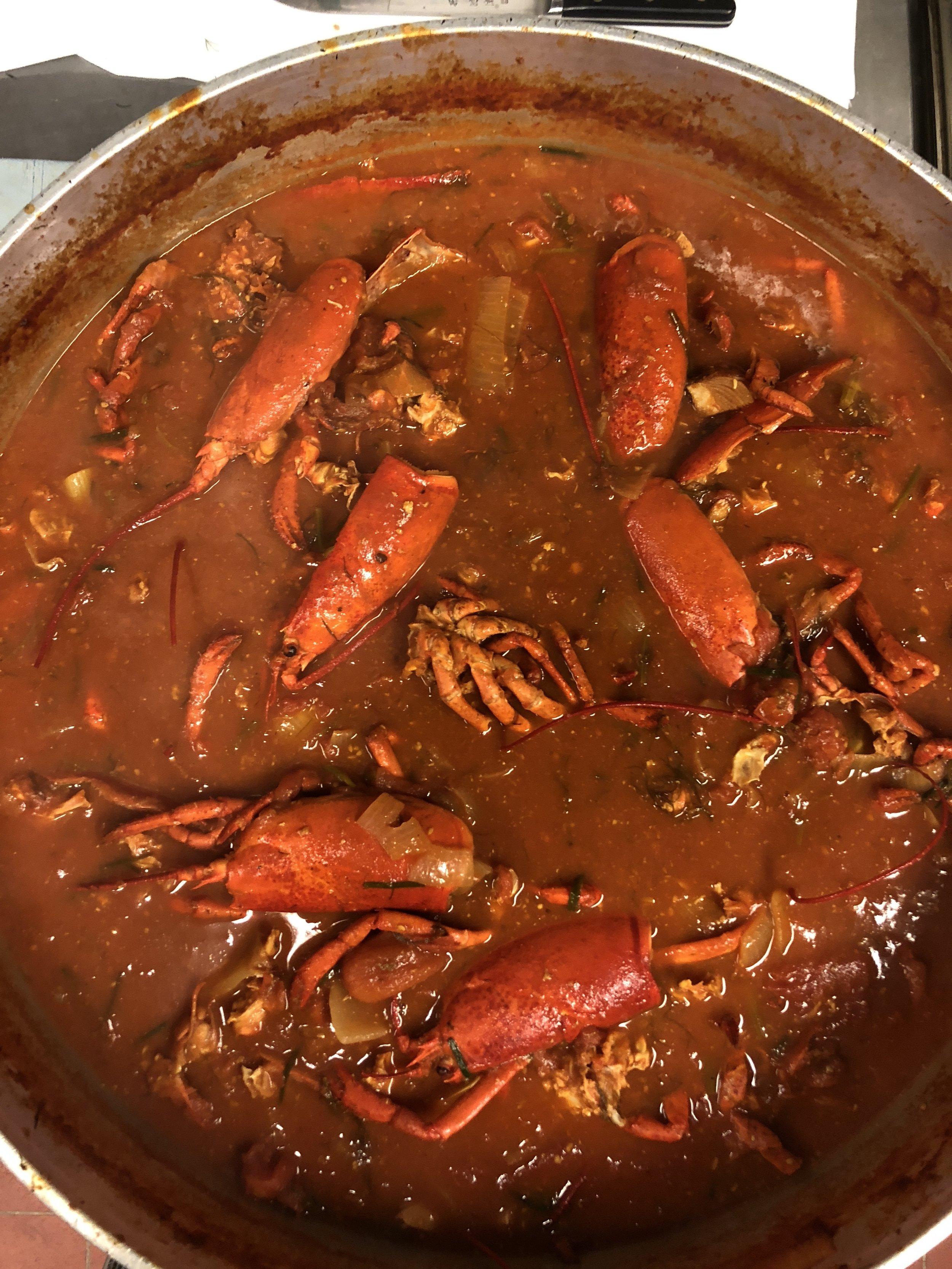 Crustaceous stew.JPG