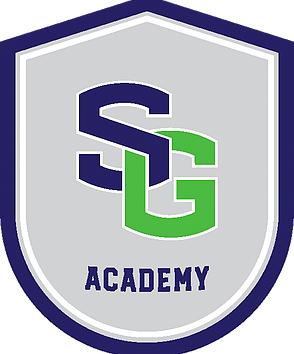 Evergreen Football Camp Logo