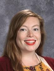 Kelley Deshler - Director of Formation & Discipleship