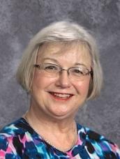 Nadine Reiser - Office Manager