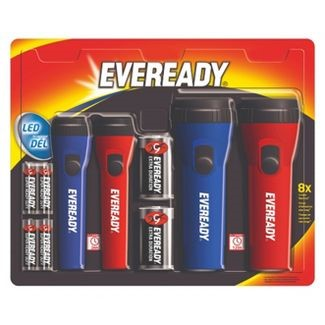 Flashlights $8  each for Families Moving Forward  (0/10)
