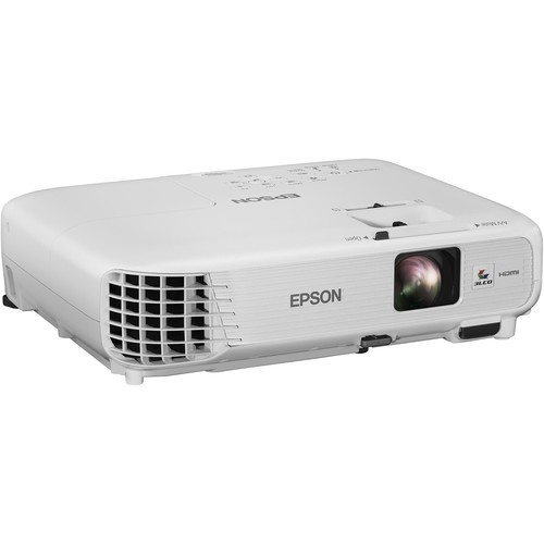 Projector for movie nights and presentations  $500