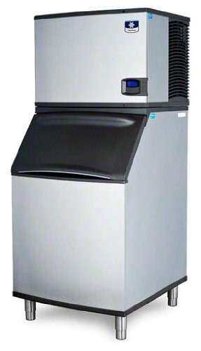 New Ice Machine for the kitchen  ($0/$3,700)