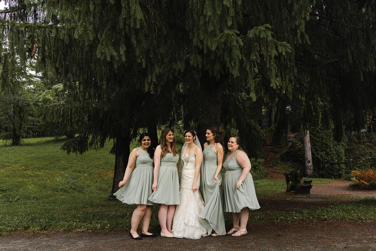 Bangor Maine Wedding and Coastal Maine Portrait Session 38