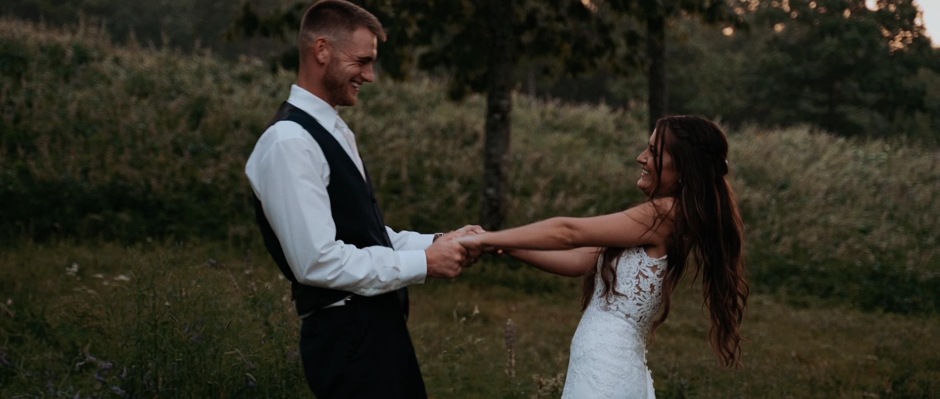 Beech Hill Barn Pittston Maine Wedding 2