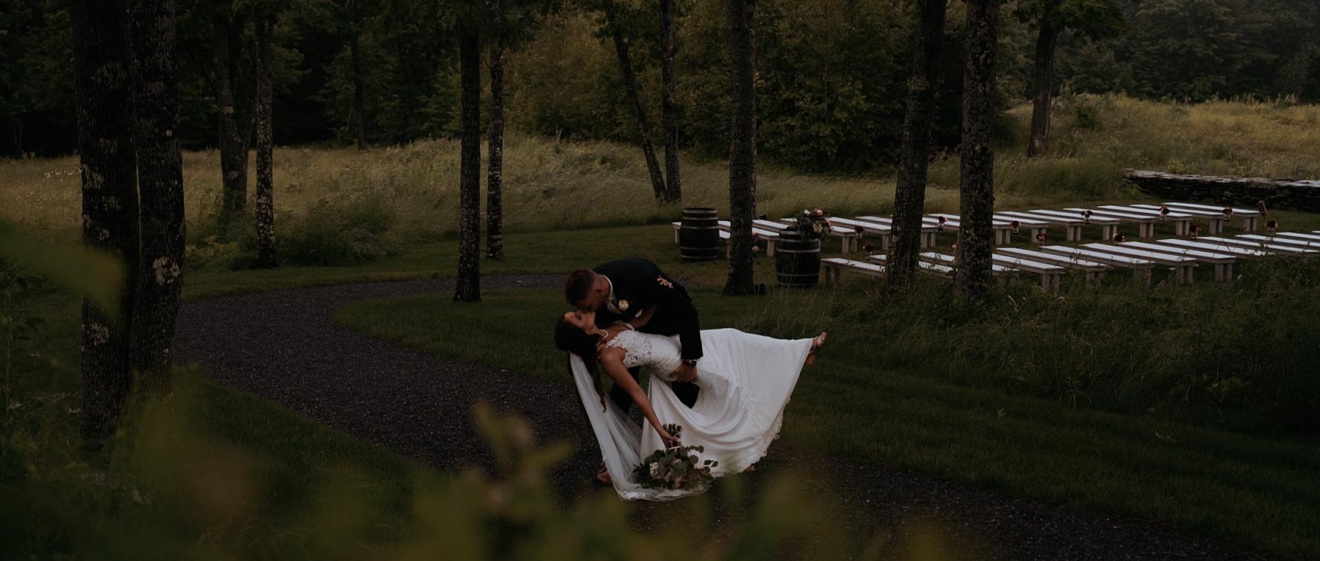 Beech Hill Barn Pittston Maine Wedding 4