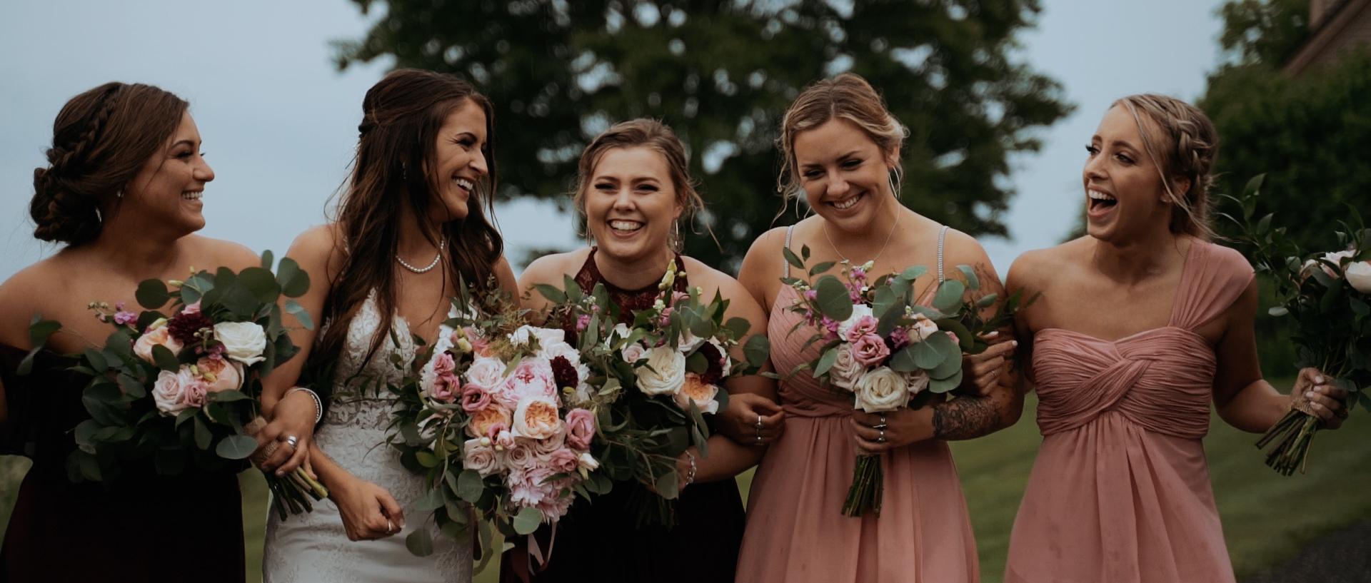 Beech Hill Barn Pittston Maine Wedding 9