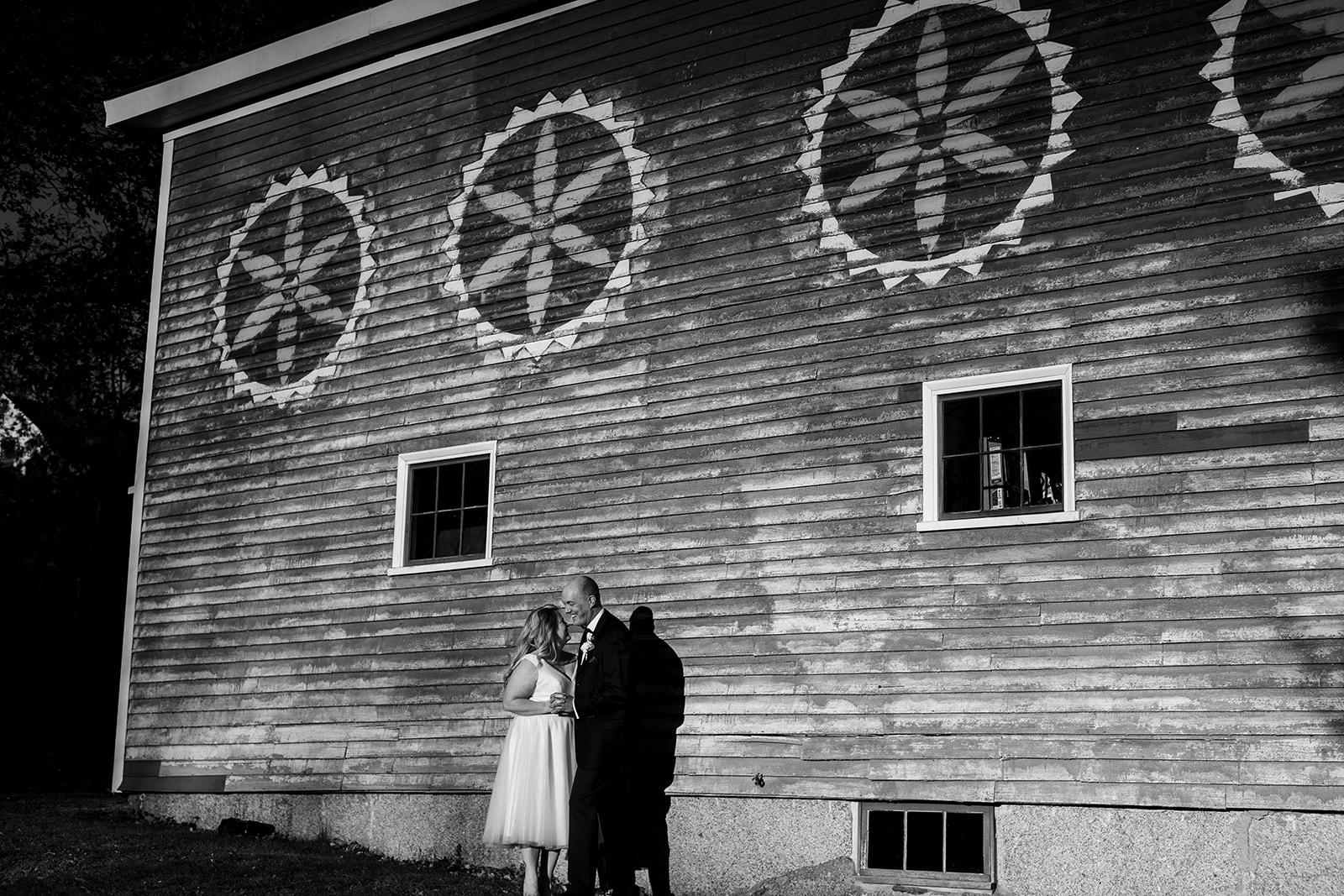 Stockton Springs Maine Hichborn Intimate Elopement 49
