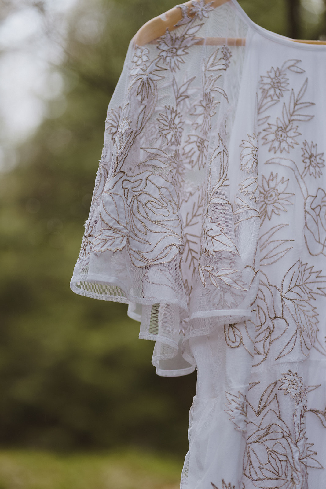 Tuckaway Tree Farm Lebanon Maine Wedding Inspiration 7