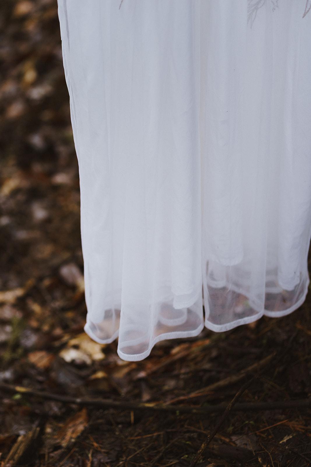 Tuckaway Tree Farm Lebanon Maine Wedding Inspiration 8