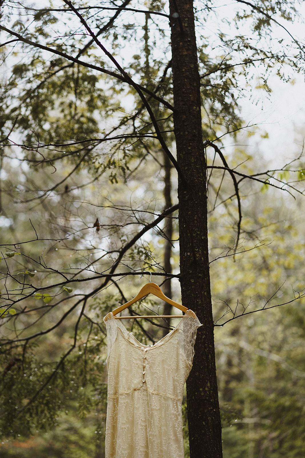 Tuckaway Tree Farm Lebanon Maine Wedding Inspiration 9