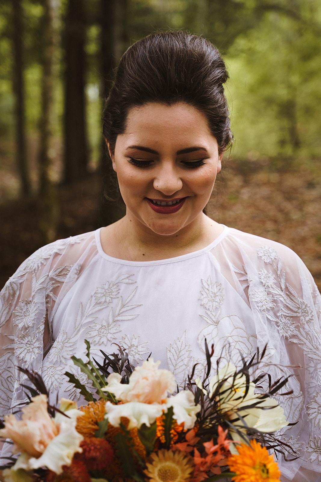 Tuckaway Tree Farm Lebanon Maine Wedding Inspiration 25