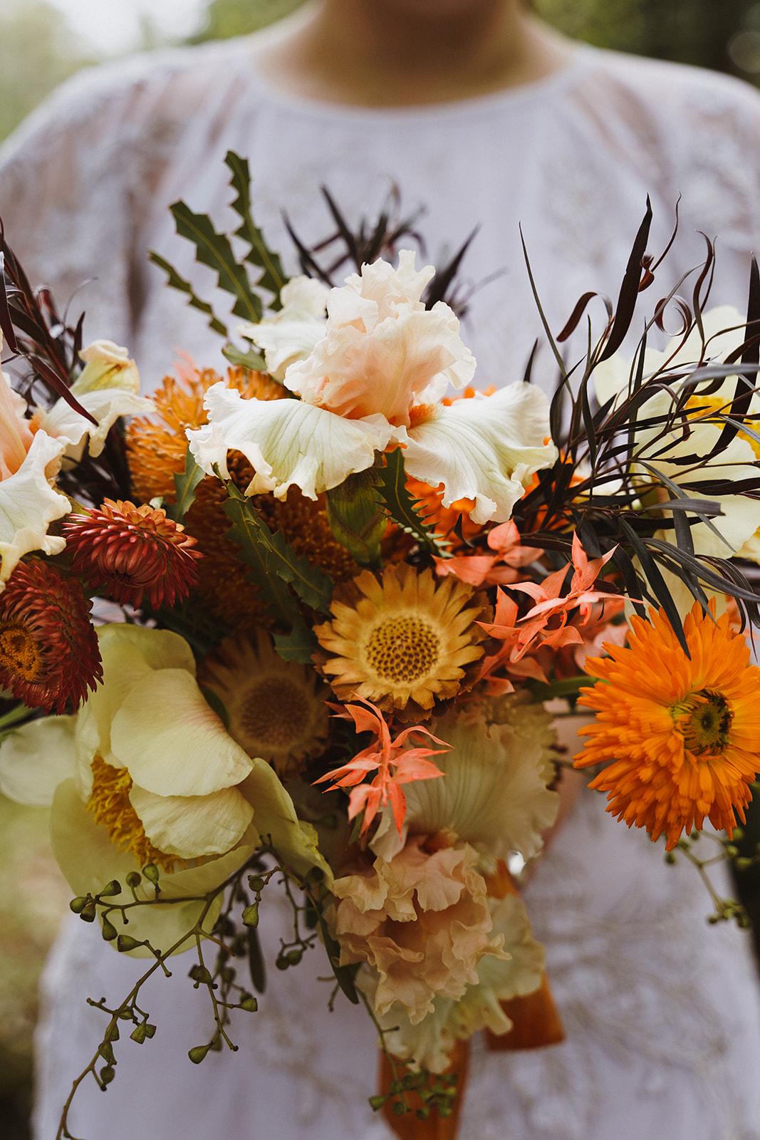 Tuckaway Tree Farm Lebanon Maine Wedding Inspiration 27