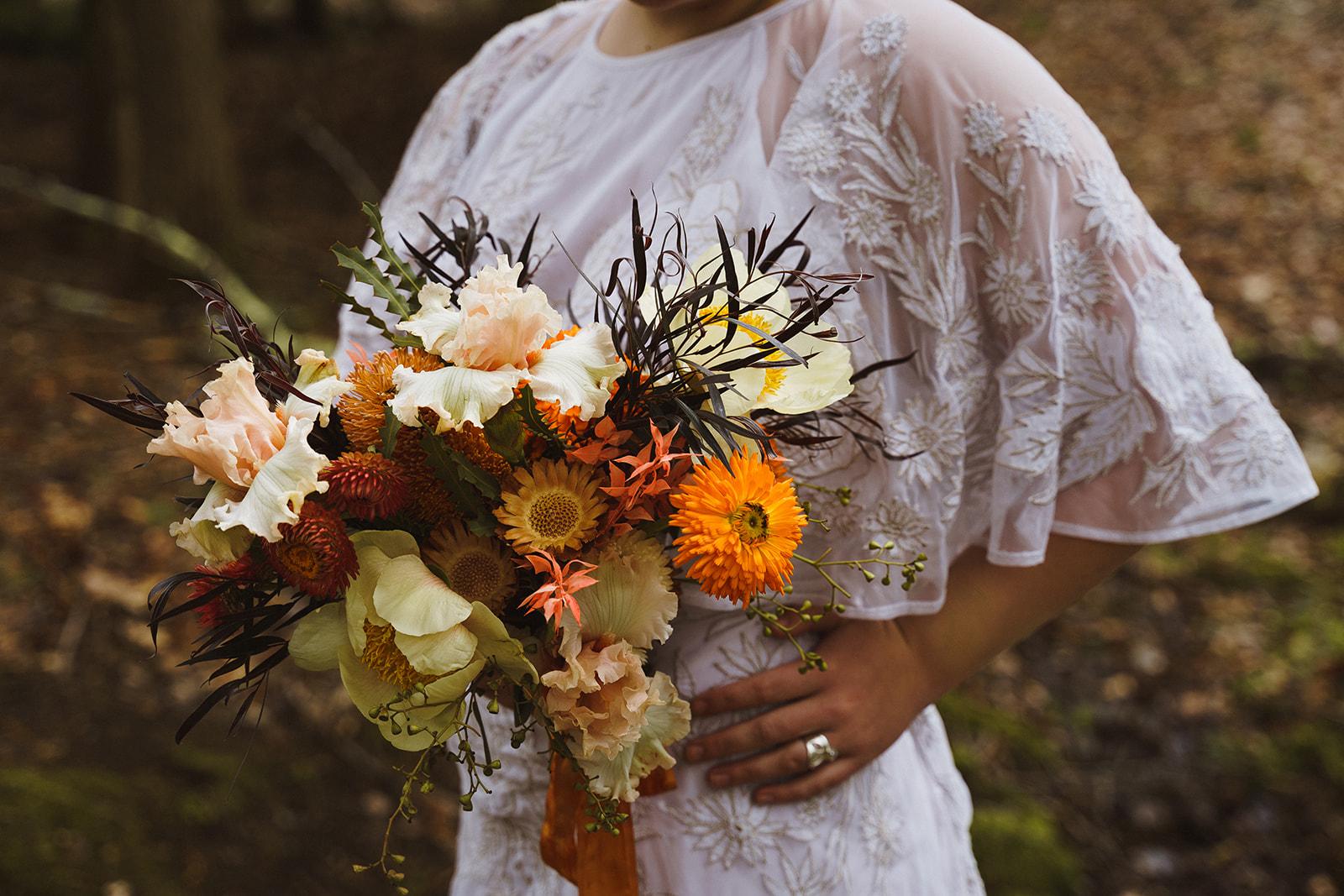 Tuckaway Tree Farm Lebanon Maine Wedding Inspiration 29