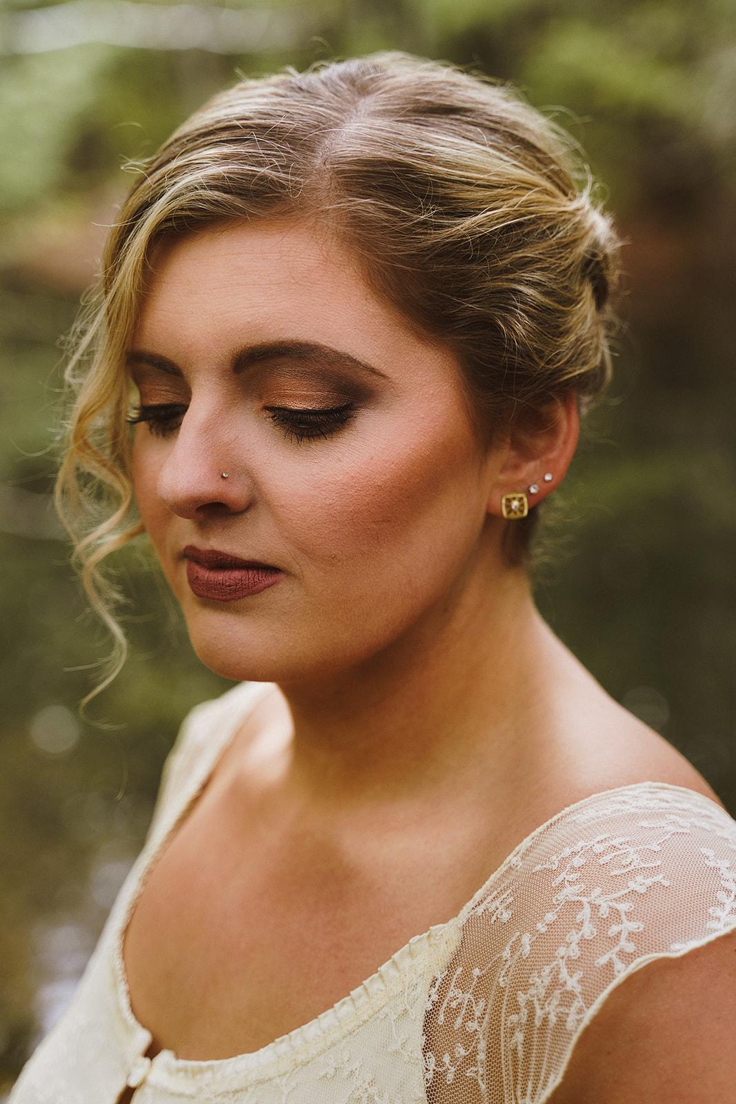 Tuckaway Tree Farm Lebanon Maine Wedding Inspiration 39