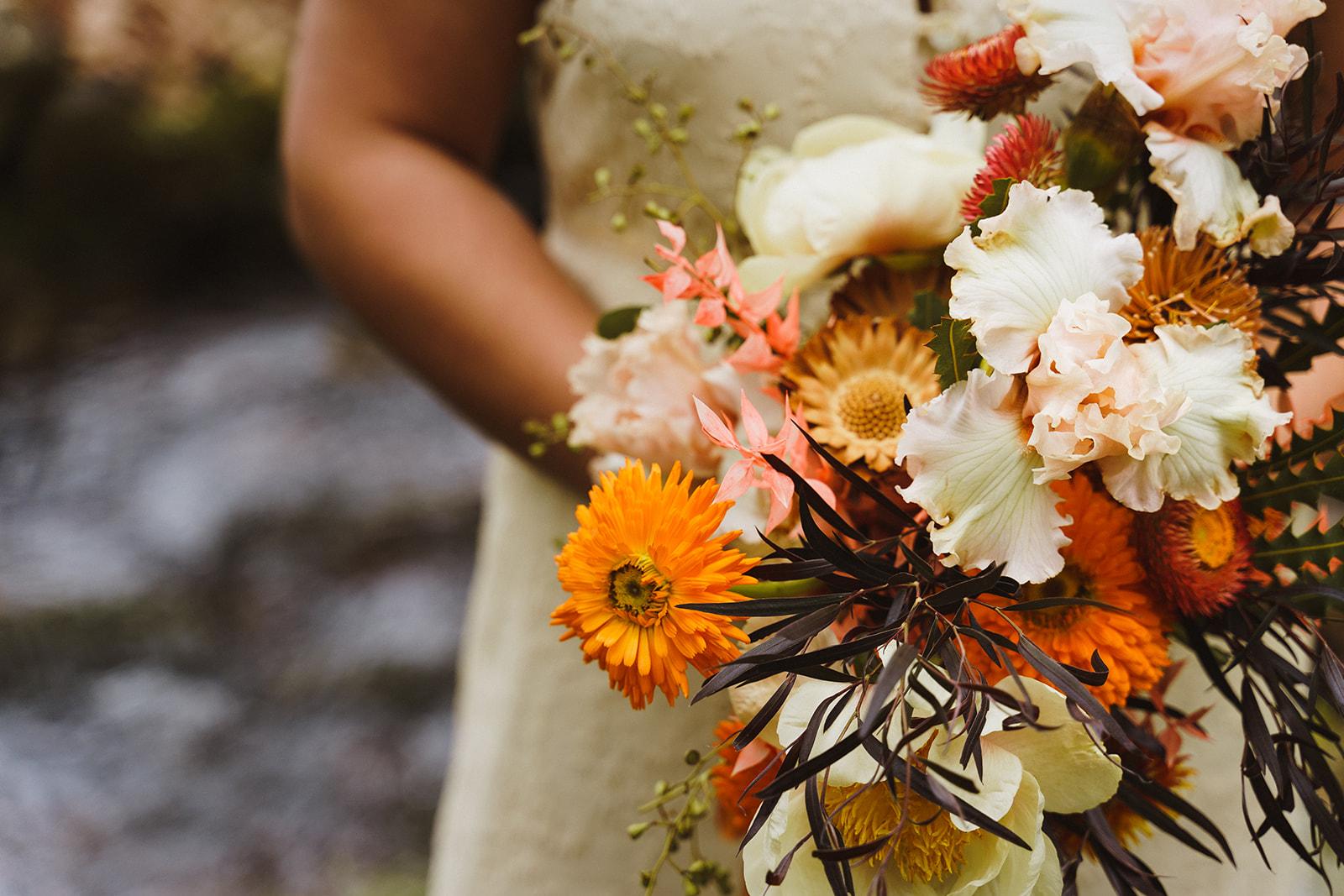 Tuckaway Tree Farm Lebanon Maine Wedding Inspiration 45