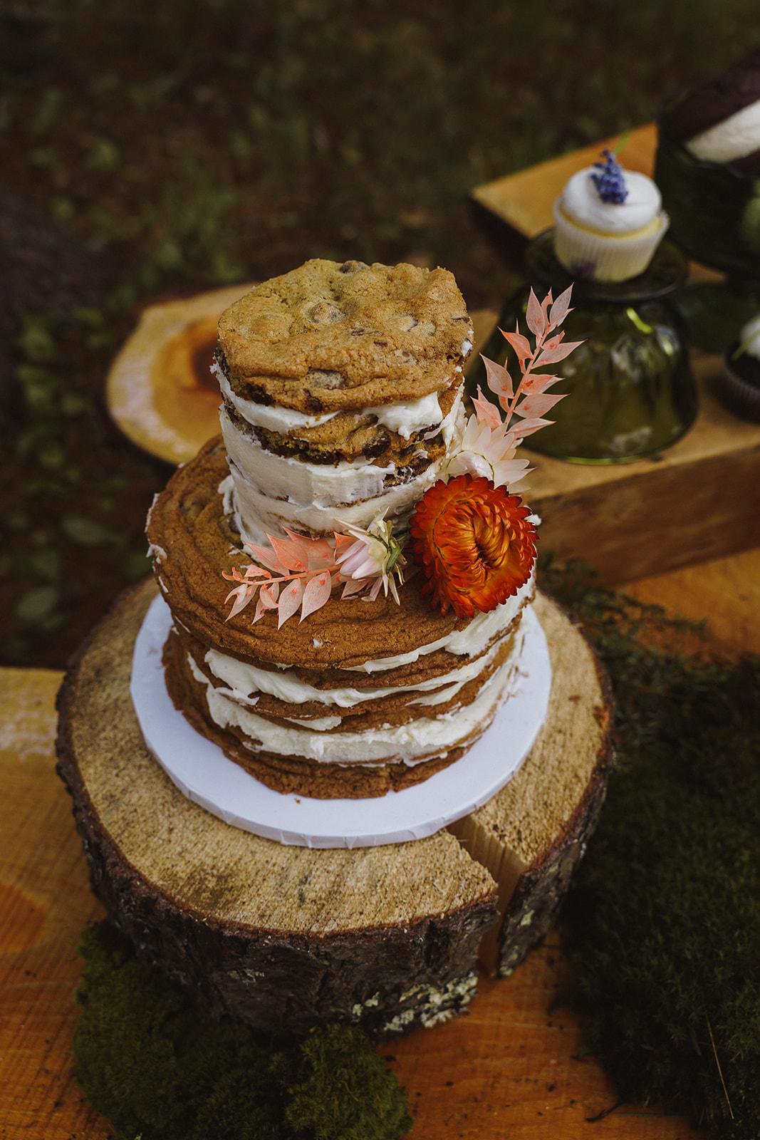 Tuckaway Tree Farm Lebanon Maine Wedding Inspiration 53