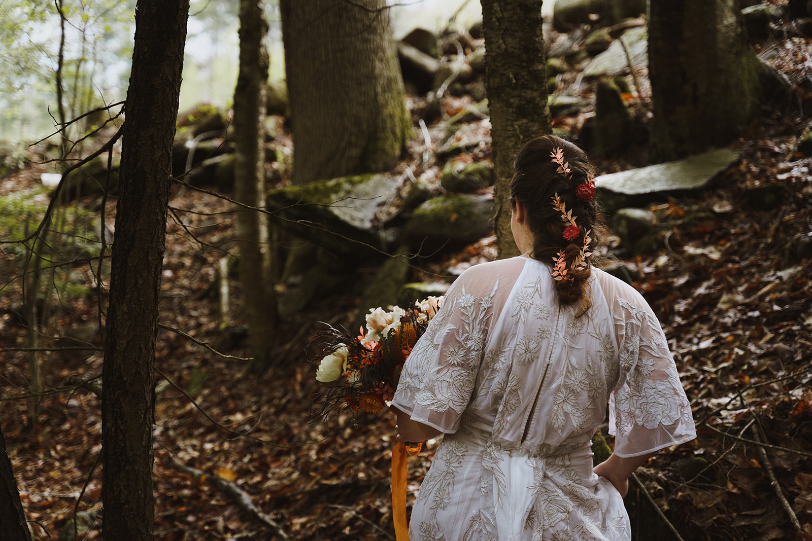 Tuckaway Tree Farm Lebanon Maine Wedding Inspiration 62