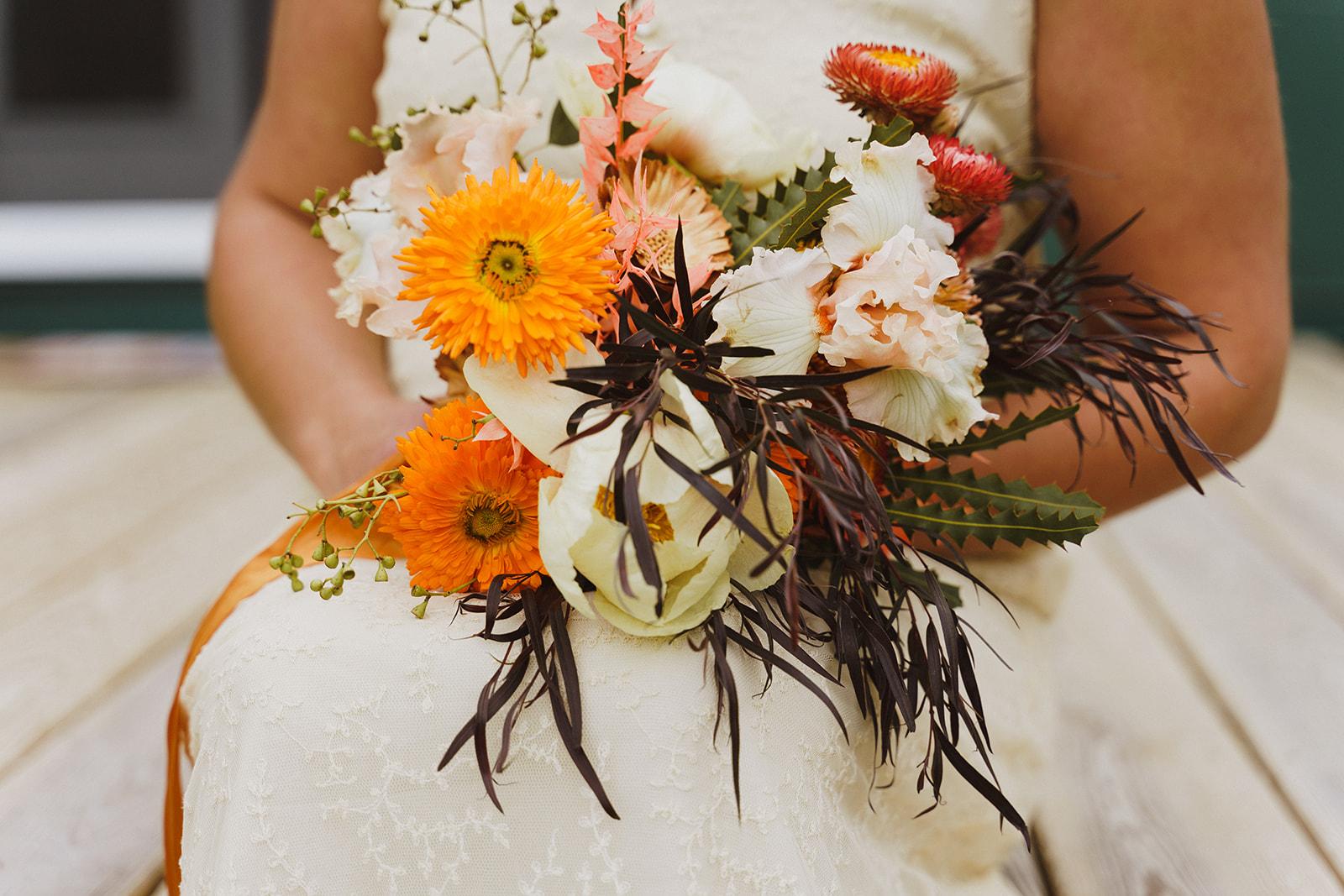 Tuckaway Tree Farm Lebanon Maine Wedding Inspiration 85