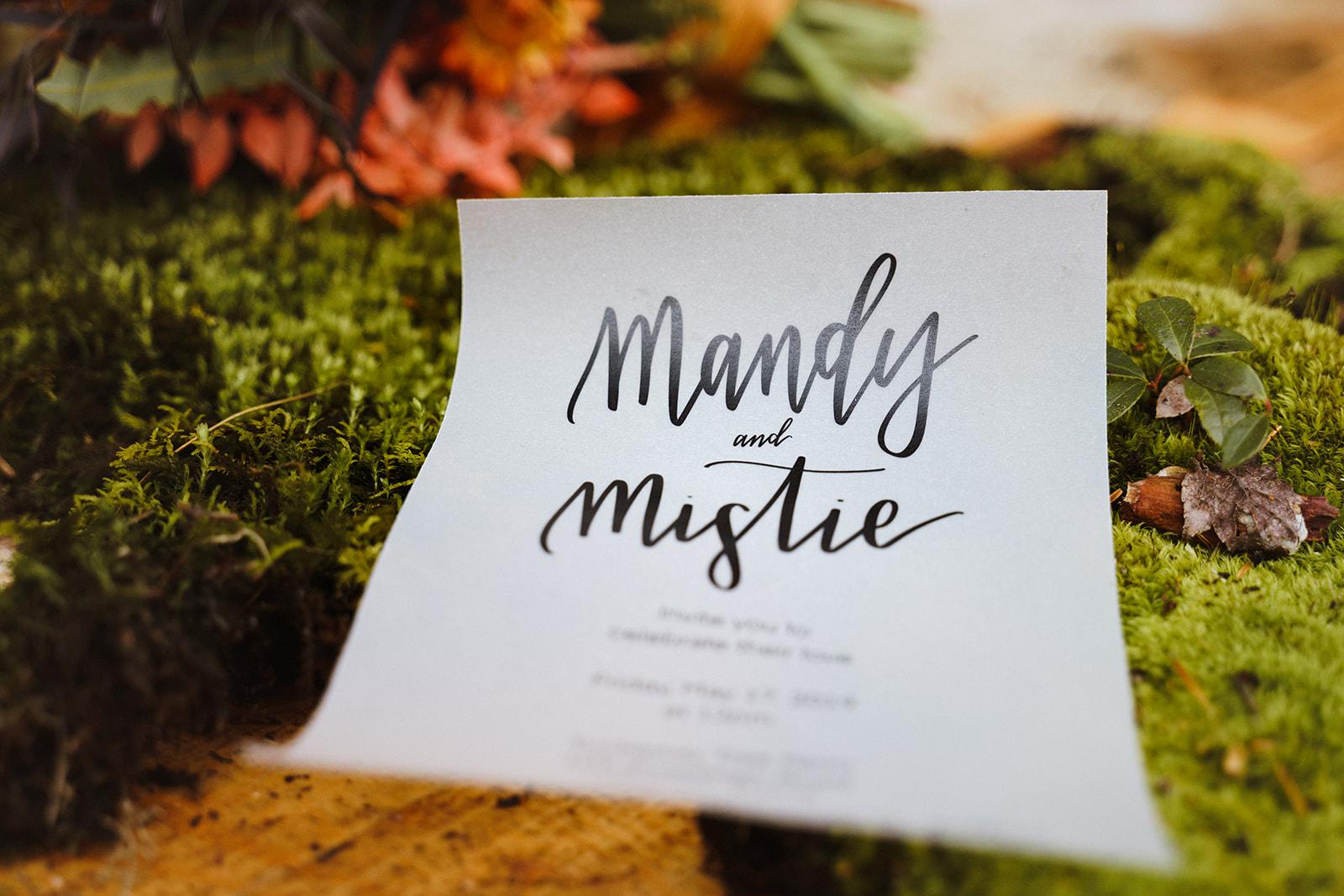 Tuckaway Tree Farm Lebanon Maine Wedding Inspiration 89