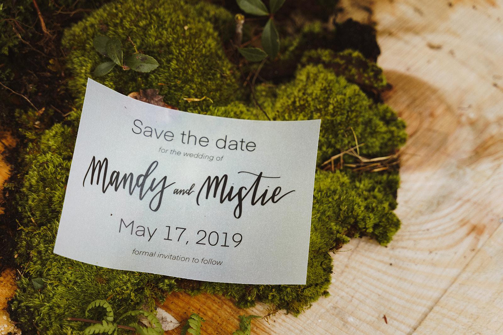 Tuckaway Tree Farm Lebanon Maine Wedding Inspiration 90