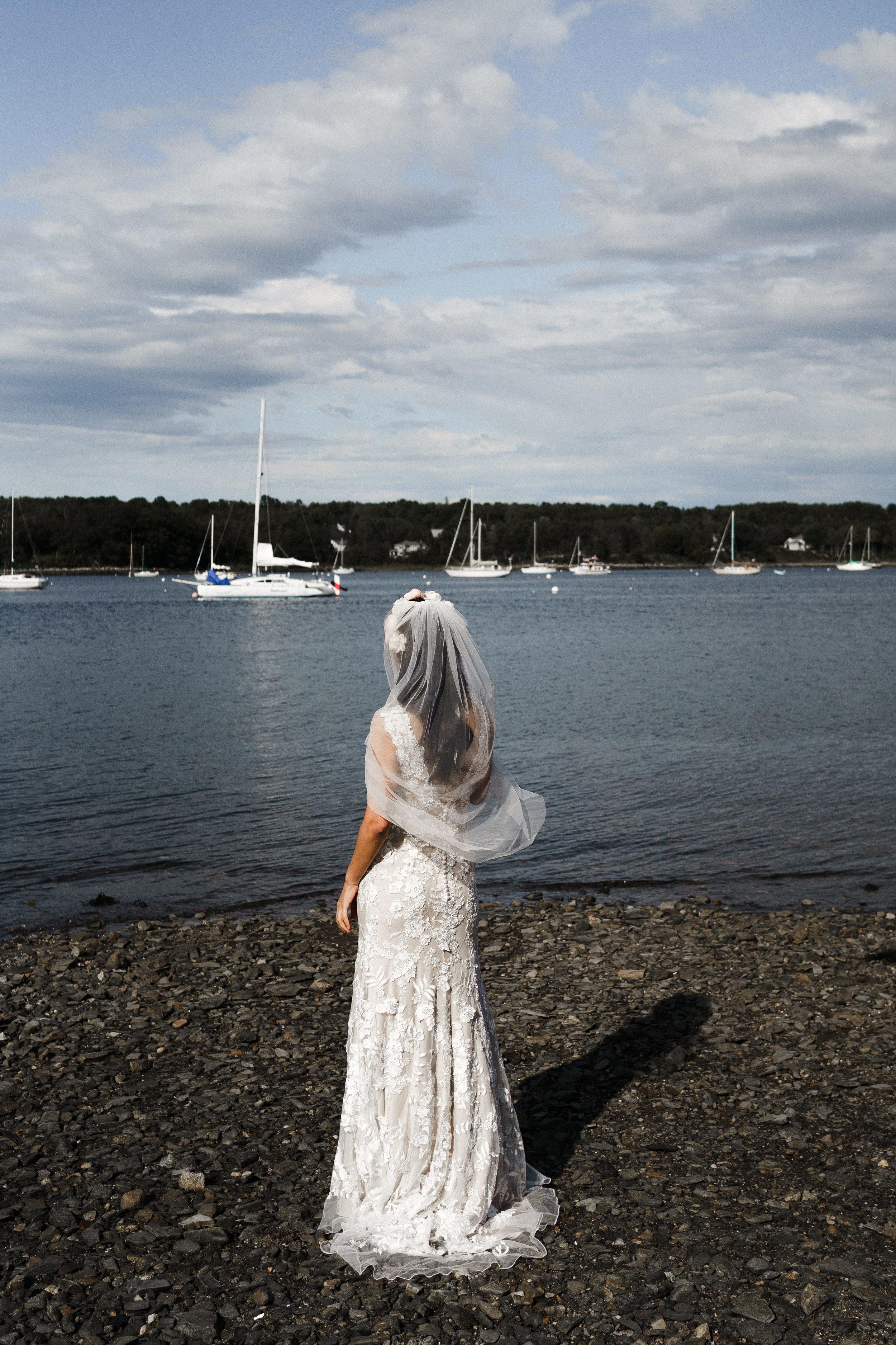 Belfast Maine Coastal Destination Wedding Maine Wedding Photographer Oregon Wedding Photographer  8