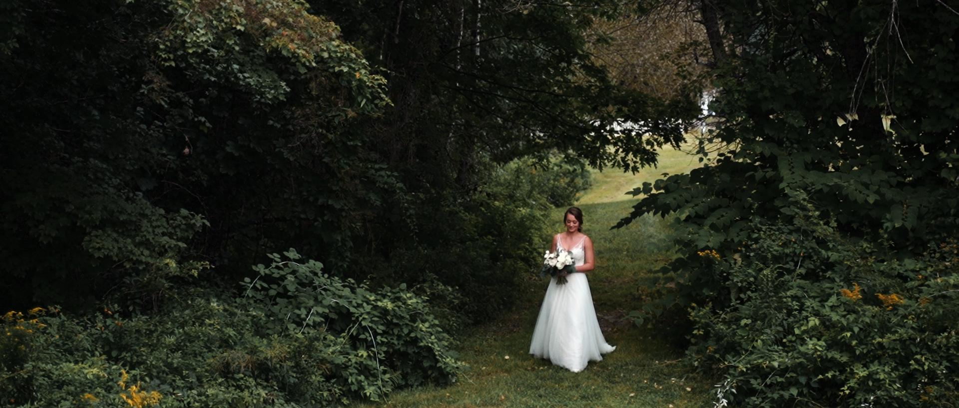 Barn at Silver Oaks Estate Maine Wedding Video Photo